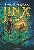 Jinx, Sage Blackwood, 0062129902