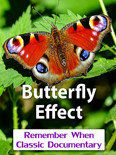 Butterfly Effect on Amazon Prime Video UK