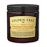Gilden Tree Nourishing Foot Cream, 8 oz.