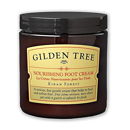 Gilden Tree Nourishing Foot Cream, 8 oz.