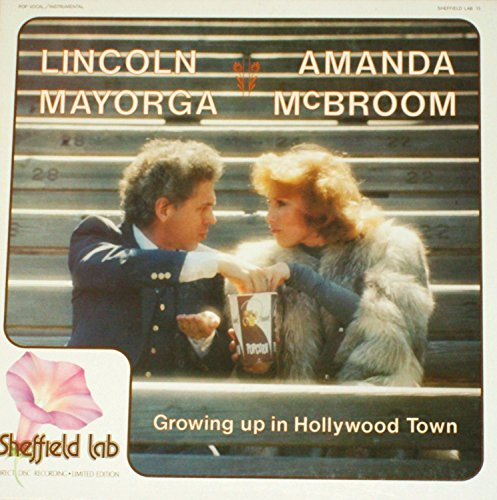 LINCOLN MAYORGA & AMANDA McBROOM - Growing Up In Hollywood Town - 12