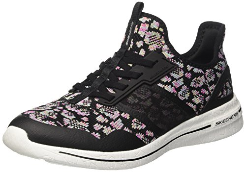 Nero Donna game 2 0 multi Changing Skechers black Burst Allenatori HqABxY0T