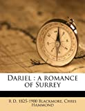 Dariel, R. d. 1825-1900 Blackmore and Chris Hammond, 1177484366