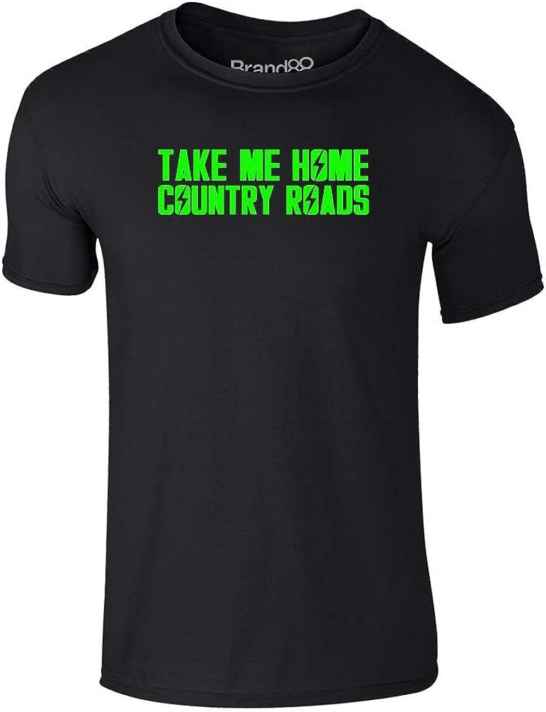 Brand88 - Take Me Home, Kids T-Shirt