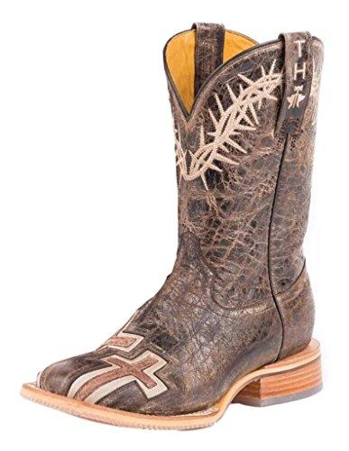 Womens 0007 My Western 1320 Haul Tin Brown 14 Savior Boots BR B 7 021 qB6gWH