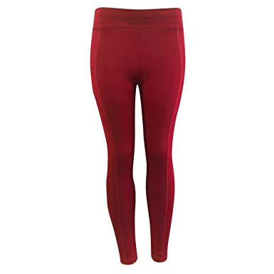 6453cfcbfe Weiyun Women Pants Women's Solid Workout Leggings Fitness Sports Gym  Running Yoga Athletic Pants at Amazon Women's Clothing store: