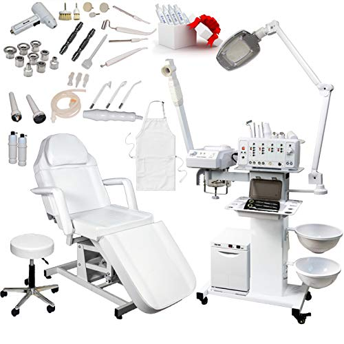 Best Microdermabrasion & Exfoliating Devices