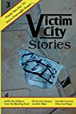 Victim City Stories Issue 3, Dale Hammond, 1500132063