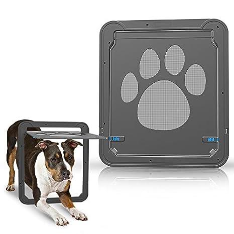 Amazon Namsan Pet Screen Door Pet Window Screen Dog Door
