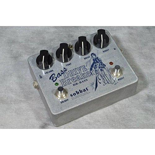 Sobbat ソバット/DB-BASS Bass Drive BreakerB07F25XZFV