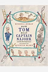 How Tom Beat Captain Najork and His Hired Sportsmen Paperback