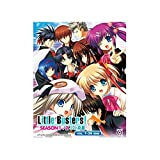 Little Busters! Season 1 + 2 (DVD, Region All) English Subtitles