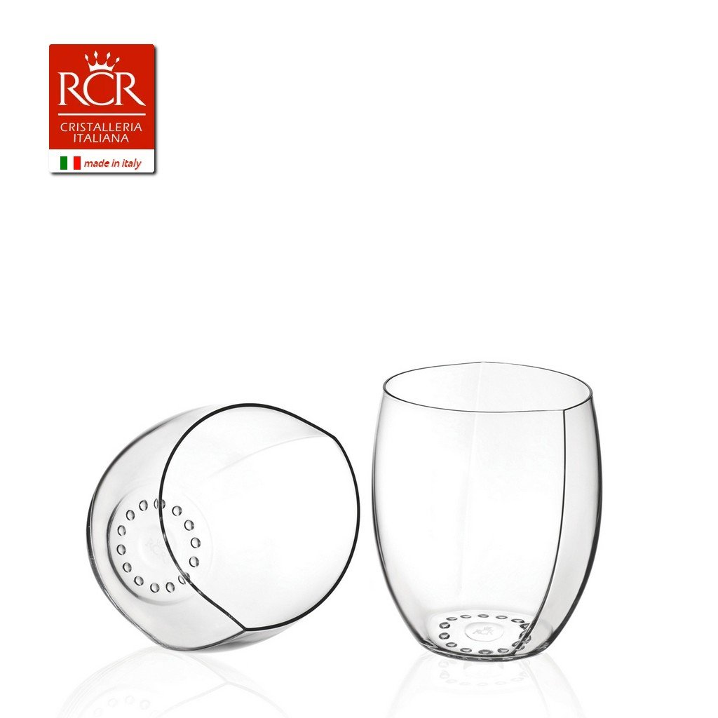 RCR 2 Glass World S Best – Bubbles
