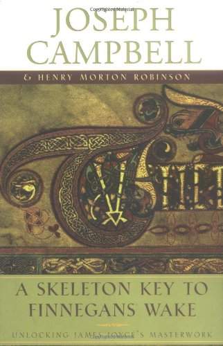Download A Skeleton Key to Finnegans Wake: Unlocking James Joyce's Masterwork pdf epub