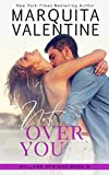 Not Over You (Holland Springs Book 5)
