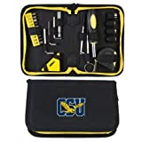 CollegeFanGear Coppin Compact 23 Piece Tool Set 'Official Logo'
