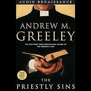 The Priestly Sins Audiobook