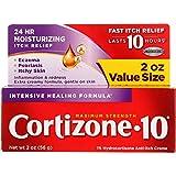 Cortizone-10 Intensive-Healing Formula 2 Ounce