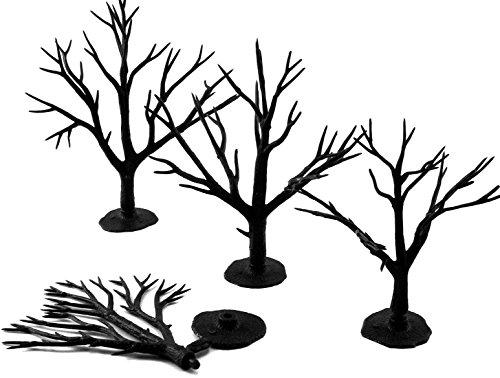 Deciduous Tree Armatures 3