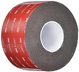 3M VHB Heavy Duty Mounting Tape 5952, 2'' width x 5yd length (1 Roll)