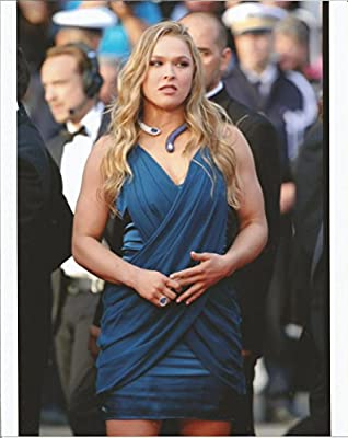 23+ Ronda Rousey Red Dress Expendables 3 JPG