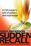 Sudden Recall, Andy Anderson, 059544251X