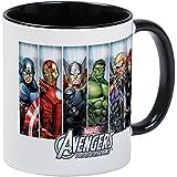 CafePress Avengers Assemble Mug Unique Coffee Mug, Coffee Cup