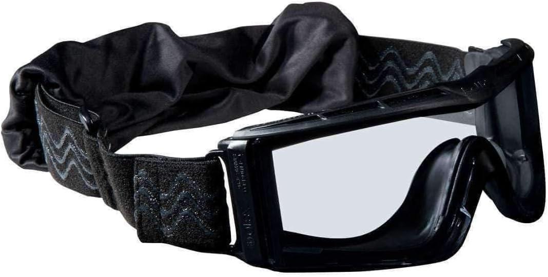 Gafas de protección balística X 810Black Frame