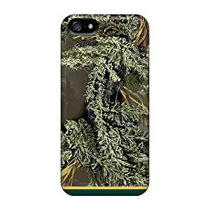 New Oakland Athletics Tpu Skin Case Compatible With Iphone 5/5s