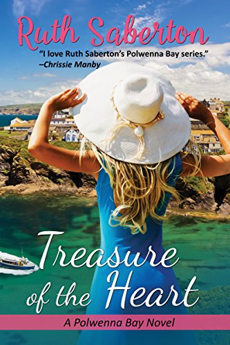Girl Shows Thong - Treasure of the Heart:: A heartwarming Cornish romance (Polwenna Bay Book 4)