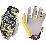 Mechanix Wear - Original 0.5mm High Dexterity Gloves (X-Large, Grey/Black)