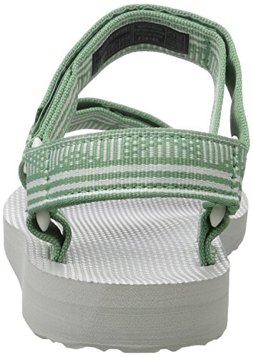 Sandales 1003987 Mint Femme Teva Vert Pastel campo d1Uw7q5Y
