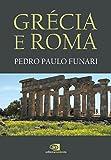 capa de Grécia e Roma