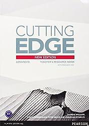 Cutting Edge Advanced New Edition Teacher's Book and Teacher's Resource Disk Pack