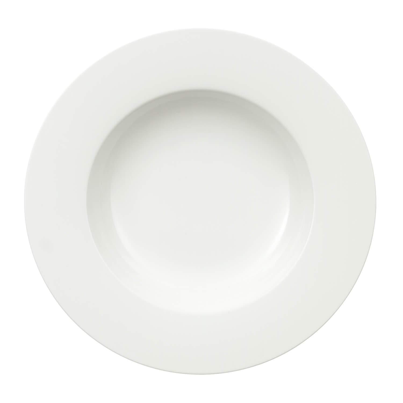 Villeroy /& Boch Royal Pasta Plate 30 cm Premium Porcelain White