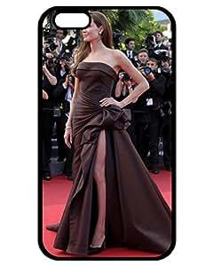 5813704ZI545380013I6P Best New Arrival iPhone 6 Plus/iPhone 6s Plus Case Angelina Jolie Case Cover Cora mattern's Shop