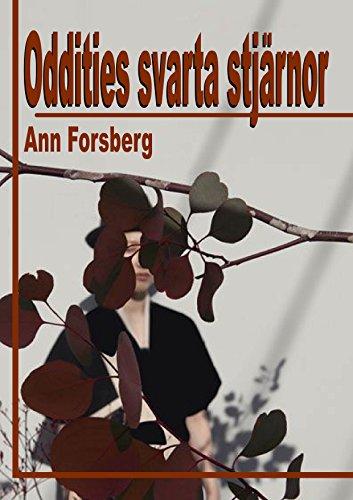 Oddities svarta stjärnor (Swedish Edition)