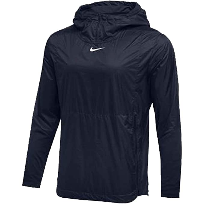meet 987dd 774da Nike Mens Authentic Collection Lightweight Fly Rush Jacket ...