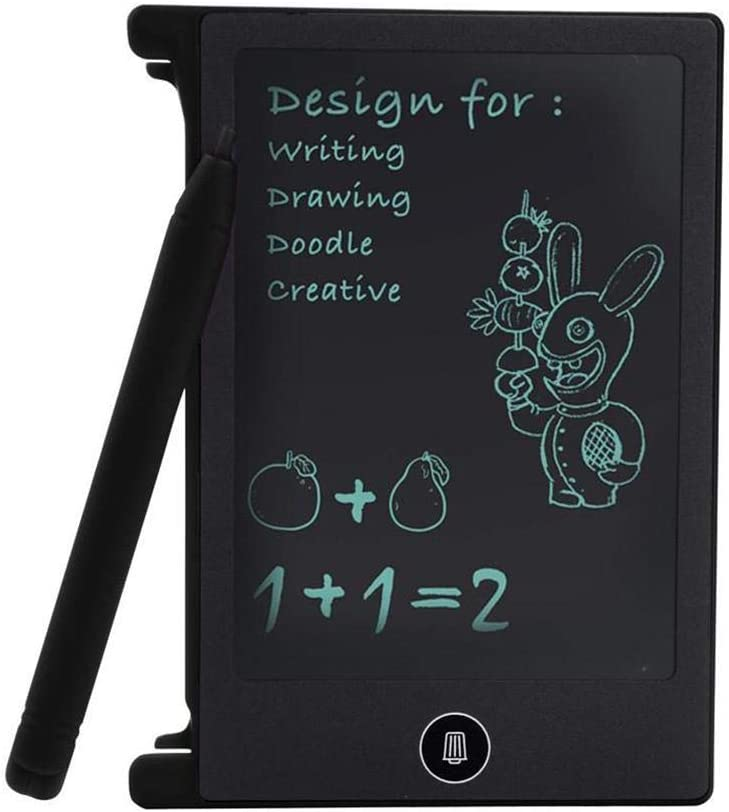 fasetry Portable Practical Reusable LCD Writing Drawing Tablet Board Tablets