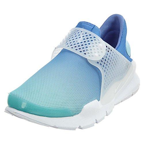 Entrenadores Wmns Br White Still 400 Blue Para Dart Sock Nike Mujer aIqf4x