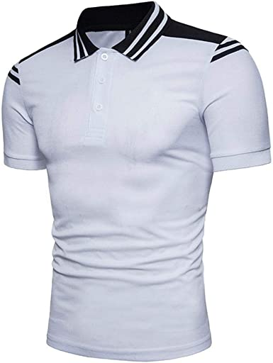 Camisa De Manga Corta para Camisa Hombre De Moda Hombre para Hombre Camisa Manga Larga Camisa