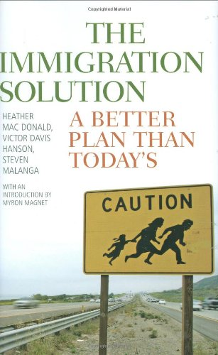 The Immigration Unravelling: A Better Plan Than Today's