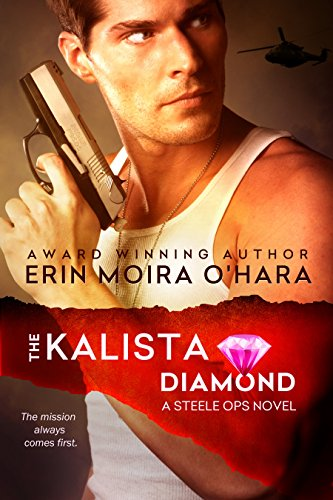 The Kalista Diamond by Erin Moira O'Hara