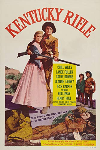 Kentucky Rifle for sale  Delivered anywhere in USA