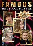 Famous: Best Actresses [DVD] [Region 1] [US Import] [NTSC]