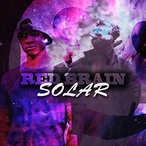 Solar (feat. Splash!) [Explicit]