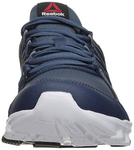 Men's Slate MT 8 Navy 0 Train Yourflex Shoe Training Collegiate L Royal White Reebok vdUSqRv