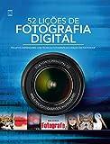 capa de 52 Lições de Fotografia Digital