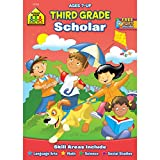 img - for Third Grade Scholar book / textbook / text book
