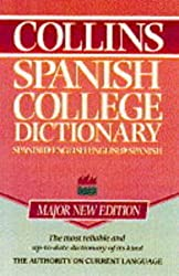 Collins Spanish College Dictionary